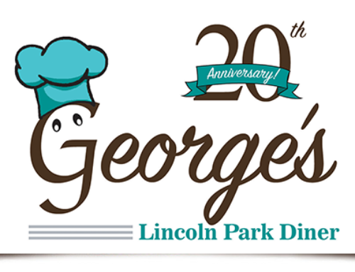 George's Lincoln Park Diner Celebrates 20 Years!