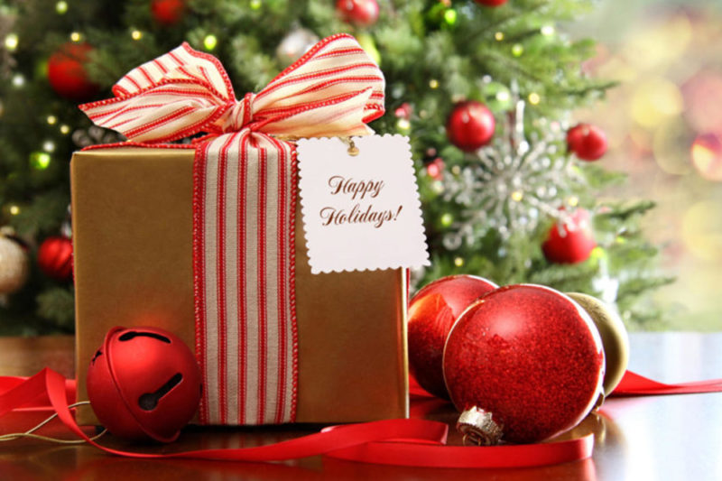 """Top 5 Alternatives to """"Gifts"""" This Holiday Season – George\'s Lincoln ..."""