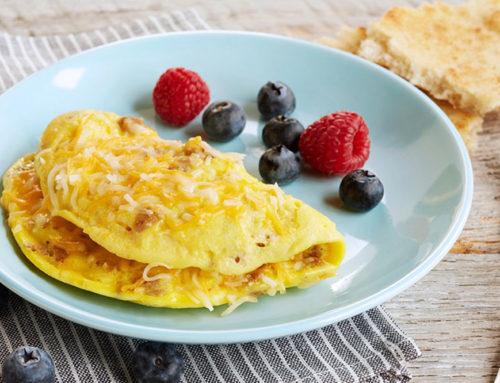 Egg-Cellent Dishes for Spring