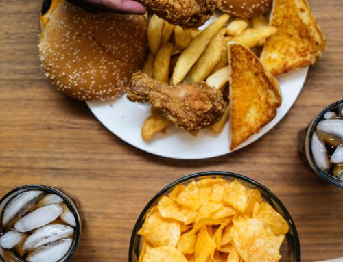 """A Day for """"Junk Food"""" and Why We Love It!"""