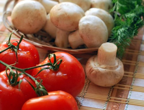 The Benefits of Summer Vegetables